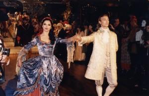 Carnevale di Venezia - Interpretazione